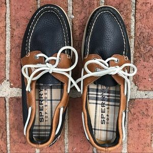 Men's Sperry Top Sider Boat Shoes